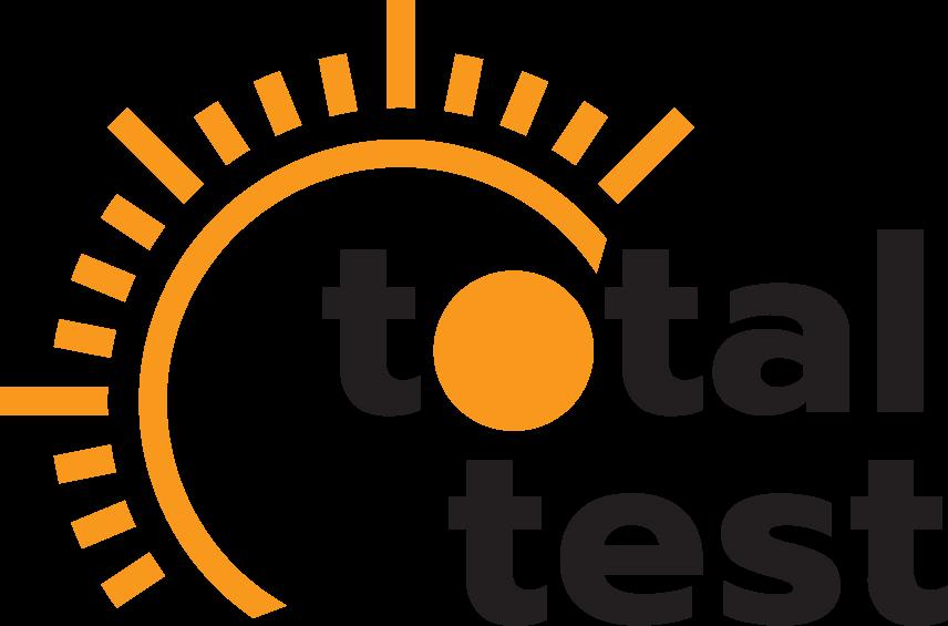 Тотал Тест ООД